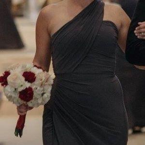 Sorella Vita One Strap Dress